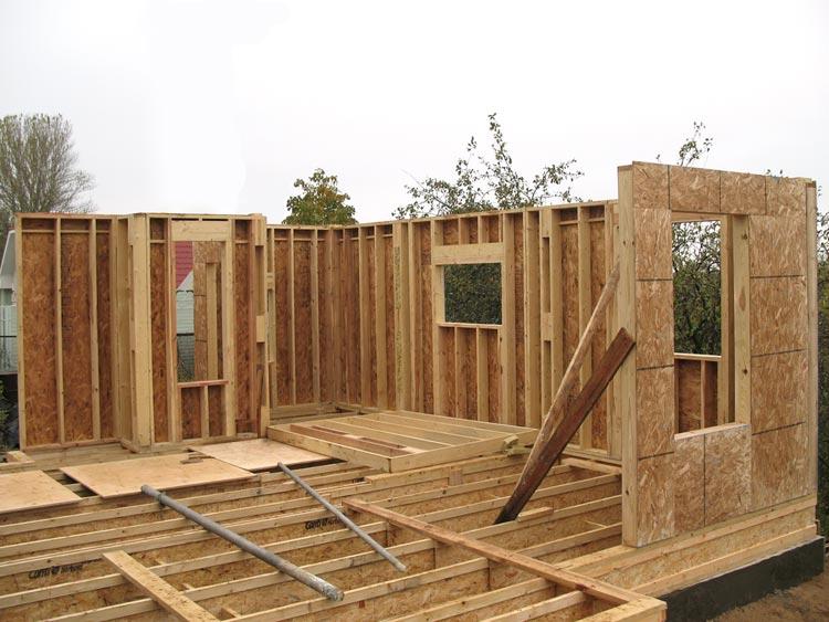 Проект дешевый дом своими руками 723